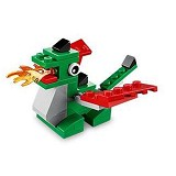 LEGO Dragon [40098] - Building Set Animal / Nature